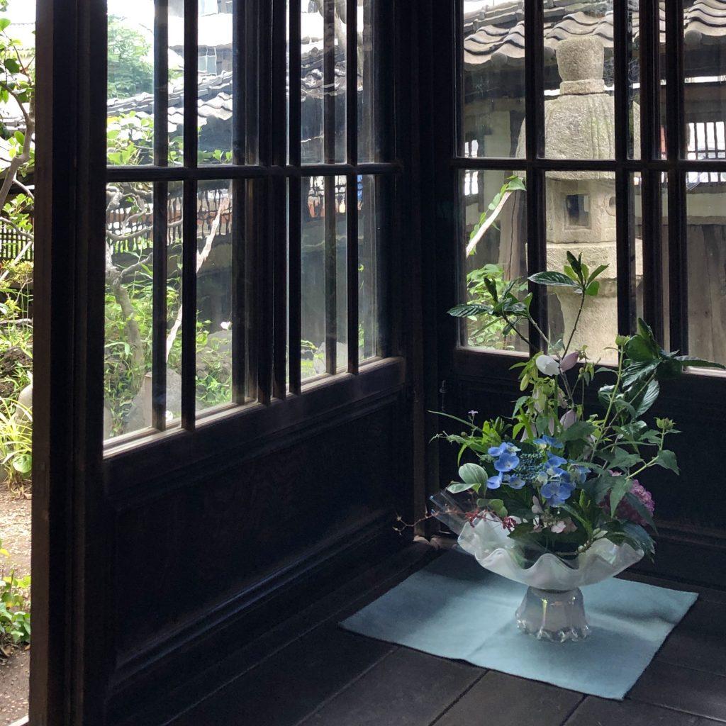 きびる旅|秋田家住宅の一般公開(埼玉県所沢市)。織物の町の歴史をいまに伝える