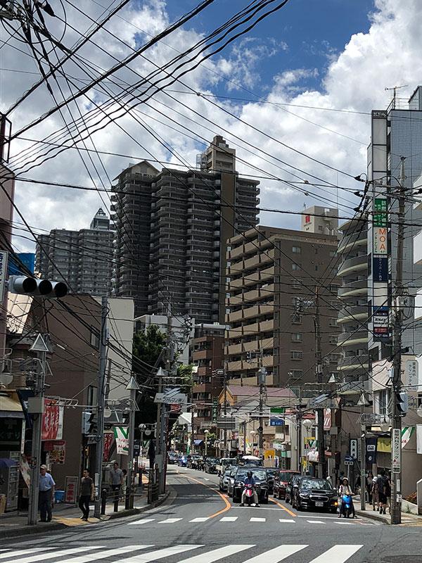 kibi-ru ACTION撮影 所沢旧町