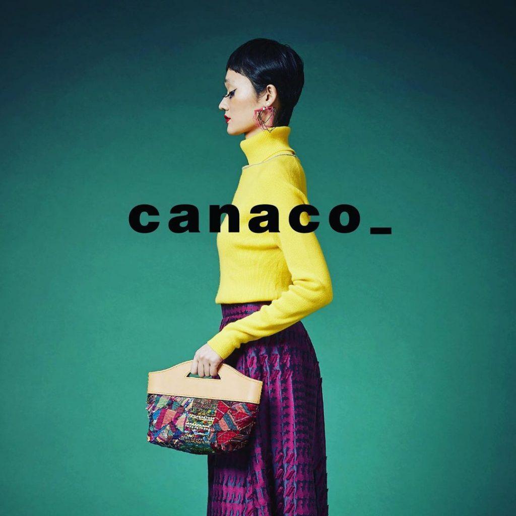 3ブランドコラボレーションバッグ誕生。アパレルブランド「カナコーン」プロデュース