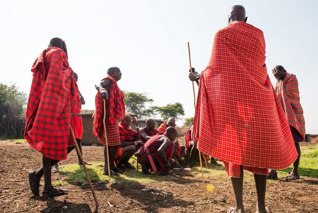 オリンピック「開会式」に見る各国選手団の民族衣装。アフリカ勢のユニフォームに目が釘付け